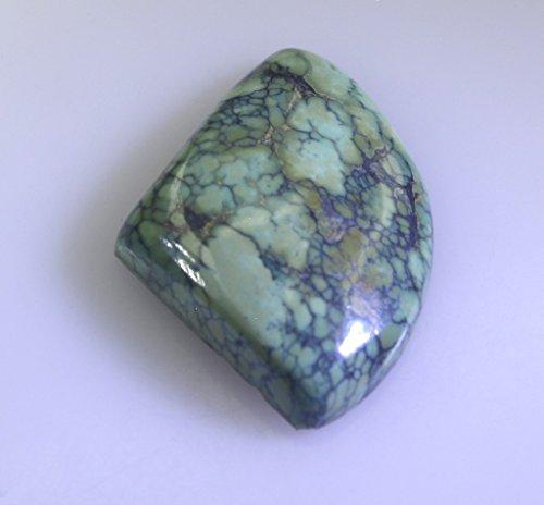 pierre turquoise lâche cabochon fantaisie 1 pc sizexfree libre sizemm stcbtur-1216