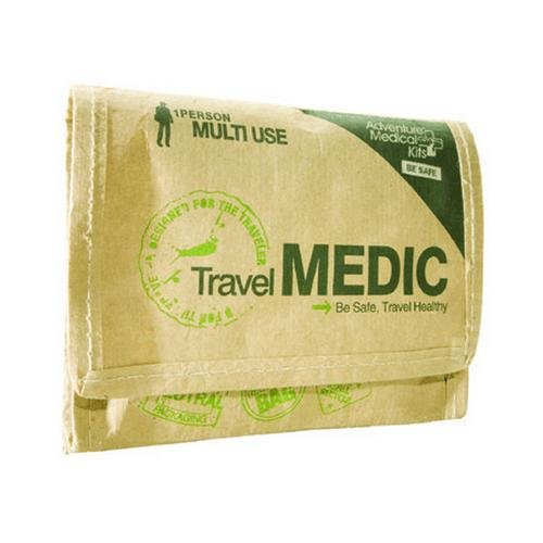 Adventure Medical Kits Travel Medic First-Aid Kit - --/--