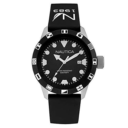 Reloj Nautica - Hombre NAI09509G