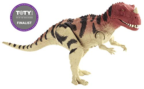 Jurassic World Roarivores Ceratosaurus [Amazon Exclusive]