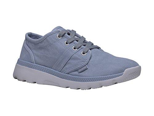 Palladium Pallaville Cvs - Zapatillas Mujer Azul