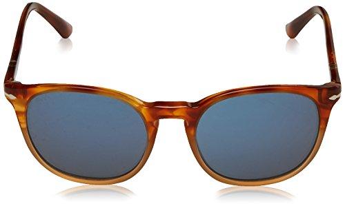 Sonnenbrille Persol Tabak Sonnenbrille PO3007S Persol Marron Tabak Marron PO3007S XXr4gx