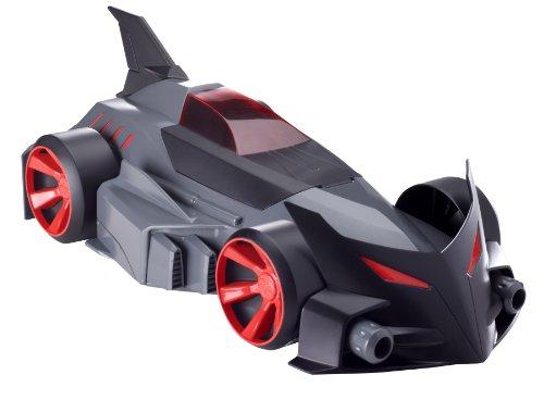 Blast Lane - Batman Blast Lane Batmobile Vehicle