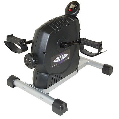MagneTrainer-ER Mini Exercise Bike Arm and Leg Exerciser by MagneTrainer