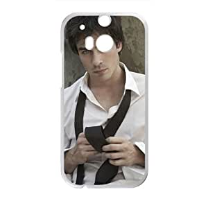 Vampire Bestselling Hot Seller High Quality Case Cove Hard Case For HTC M8