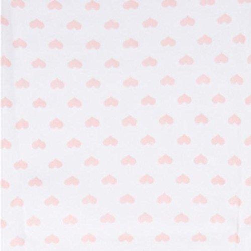 Cajita Ropita Recién Nacido 5 Piezas 100% algodón Rosa Talla 0-6 meses D2589: Amazon.es: Bebé