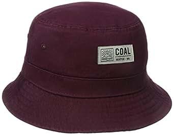 Amazon.com: Coal Men's Ernie Bucket Hat: Clothing