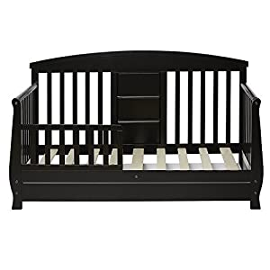 Dream On Me Deluxe Toddler Day Bed 7