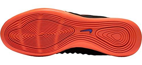 Nike Mens Magistax Proximo Ii Inomhus Fotbollsskor Oss Black / Orange
