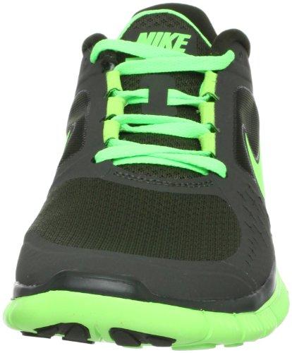 9e2e2062c3dd4 Nike Free Run+ V3 Running Shoes - 8 - Black - Buy Online in Oman ...