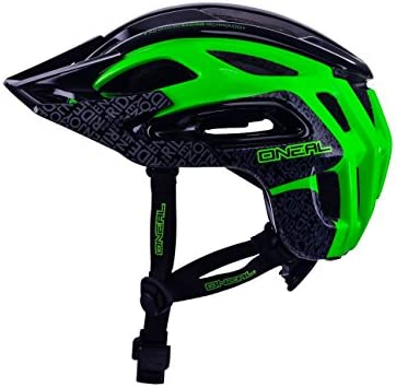 Oneal 0616-206 Casco de Bicicleta, Verde, XL: Amazon.es: Deportes ...