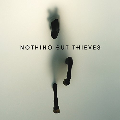 Vinilo : Nothing But Thieves - Nothing But Thieves (Colored Vinyl, White, Download Insert)
