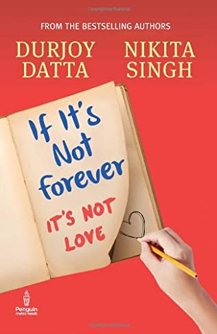book cover of If It\'s Not Forever