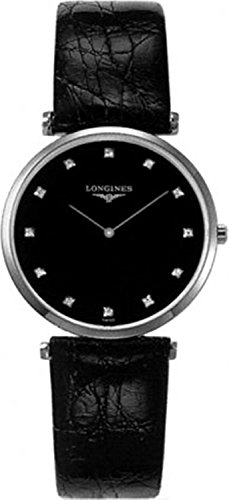 Longines La Grand Classic Ultra Thin Diamond Markers Men's Watch