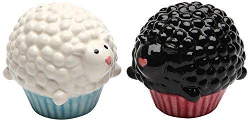 Cosmos 61827 Ceramic Cupcake Pepper