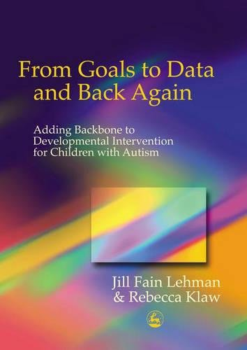 From Goals to Data and Back Again: Adding Backbone to Developmental Intervention for Children with Autism