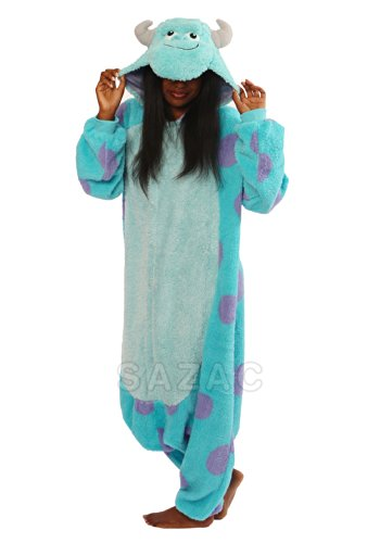Disney Adults Kigurumi (Medium, Sulley) for $<!--$67.00-->