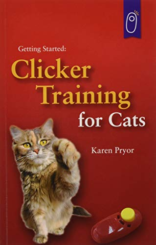 Karen Pryor, Getting Started: Clicker Training for Cats Kit