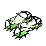 Camp Crampons Review and Comparison