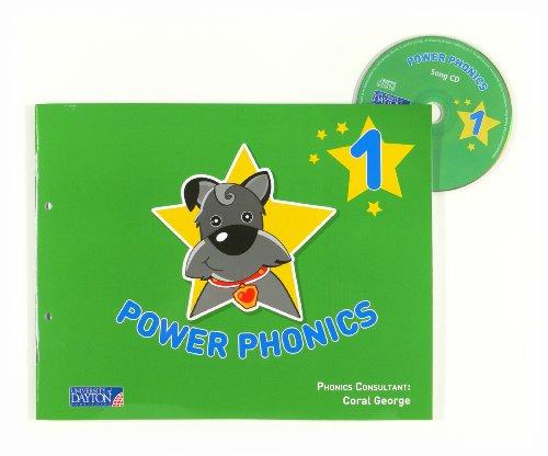 Power Phonics 1 - 9788415478072