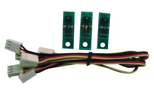 BotBrain Robotics Line Sensor (Pack of 3)