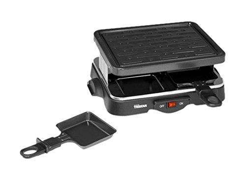 Tristar RA-2949 Raclette, 500 W, Metallo 1