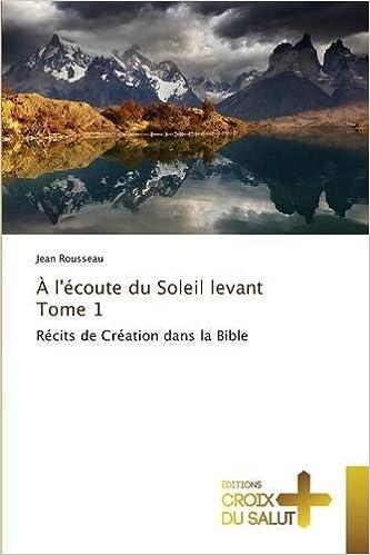 Livres gratuits A L'Ecoute Du Soleil Levant Tome 1 epub pdf