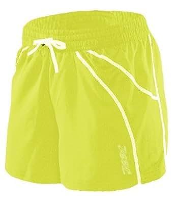 Zoot Women's All Sport Short (Medium, Strobe)