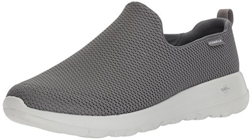 Go Walk Men's Charcoal Max Performance Skechers 0qETw4vy