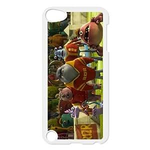 Monsters Inc ipod 5 Phone Case Funny Cool Witty Humor Maverick CYGJ6315305236