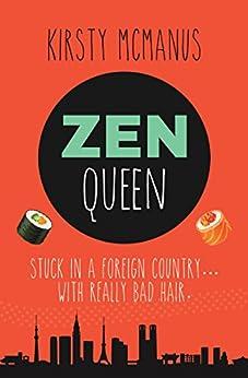 Zen Queen by [McManus, Kirsty]