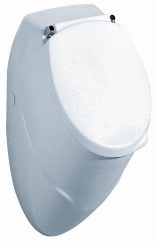 Extremely Geberit DuofixBasic Urinal Universal, Komplett-Set, Samba: Amazon  ZE62