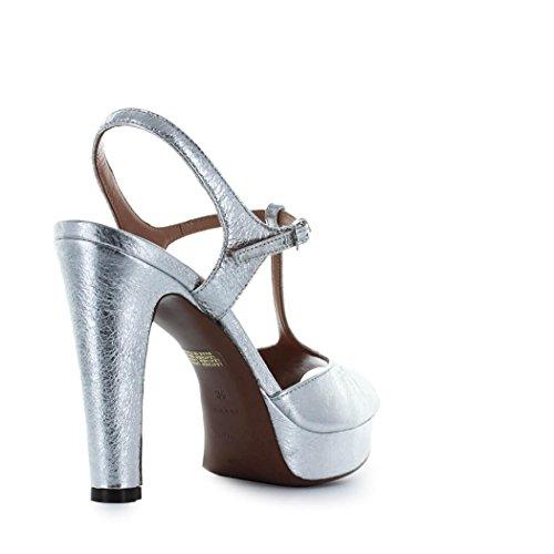 Verano Plata Plataforma De Zapatos Chose Sandalia L'autre Mujer Con Primavera 2018 qXaXwAzI