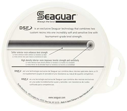 Seaguar Blue Label 25-Yards Fluorocarbon Leader (30-Pounds)