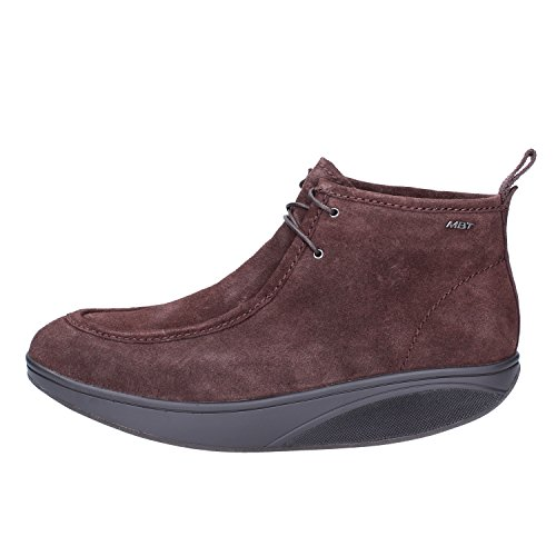 Baskets MBT homme pour 42 EU marron marron drrqE