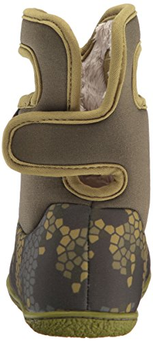 Winter Classic Moss Multi Penguins Baby Boot Axel Snow Bogs q15nAtaxTw