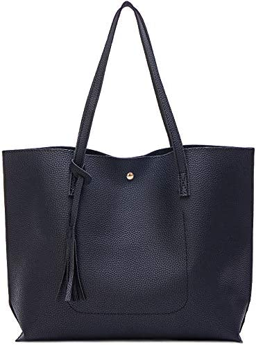 Nodykka Satchel Handbags Pebbled Shoulder product image