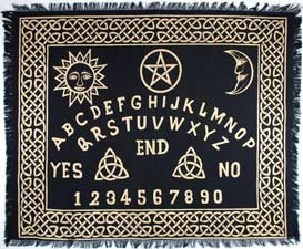 CircuitOffice Altar Tarot Cloth for Tarot Reading, Wicca, Pagan, Scrying, Magik, Wall Decoration, Table Cloth, Tapestry (24