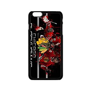 Chicago blackhawks Phone Case for Iphone 6