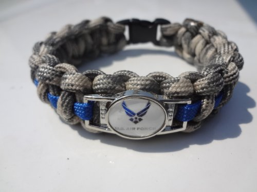 us-air-force-paracord-survival-bracelet-with-charm-by-bostonred2010-7