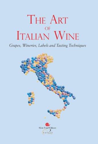 Download The Art of Italian Wine pdf