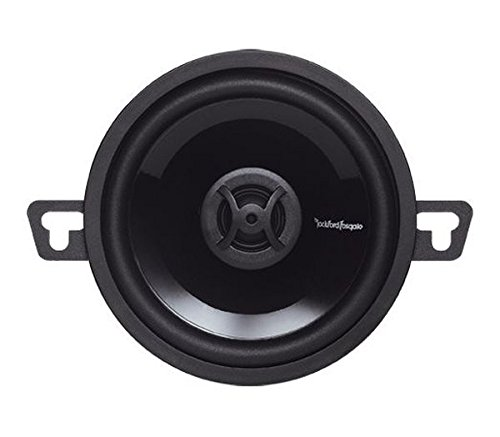 Rockford Fosgate Punch P132 3.5-Inch  Full Range Coaxial Speakers
