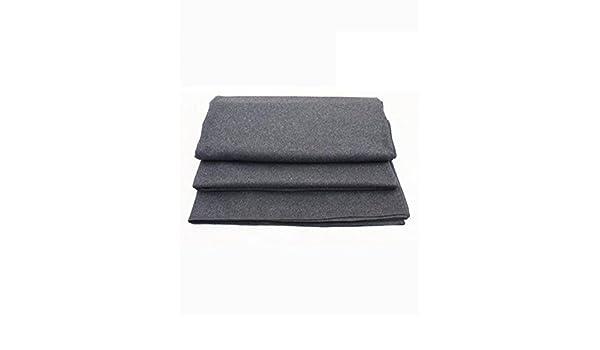 Antideslizante Yoga Mat --- Mantenga caliente - manta ...