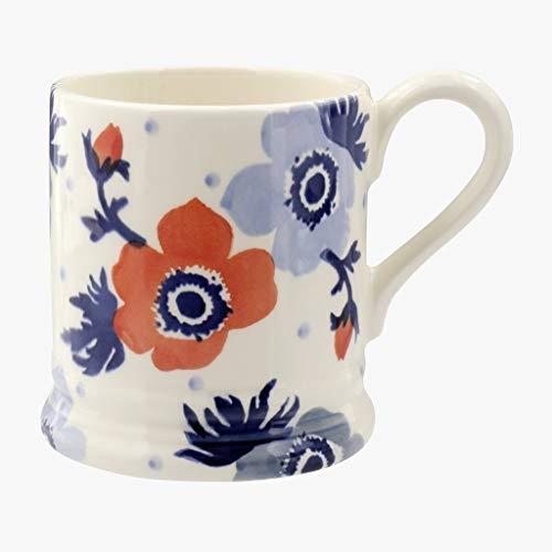 Emma Bridgewater Anemone Half Pint - Flowers Mug Pint 1/2