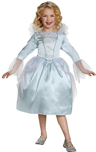 Fairy Godmother Movie Classic Costume - Small (Fairy Godmother Costume For Adults)