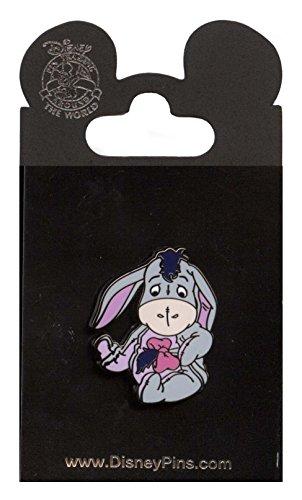 (Disney Pin - Baby Eeyore - 47611)