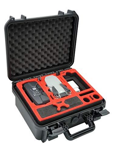 MC-CASES® - Mallette pour DJI Mavic Mini et Accessoires.
