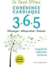 Cohérence cardiaque 3.6.5 - 2e édition