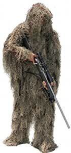 Special Ops Paintball hunter suit Mossy-XL