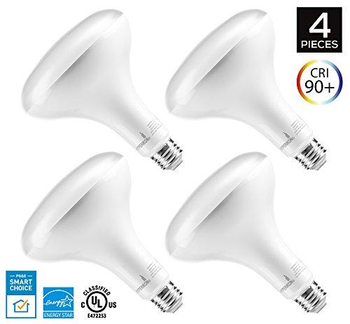 Led Light Bulb 2700K 18W
